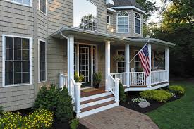 Houses With Porches by Porch Design Ideas Porch Flooring U0026 Building Materials Azek