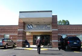 mass rehab worcester worcester community based outpatient clinic va central western