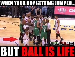 Ball Is Life Meme - 151 best basketball images on pinterest basketball funny funny