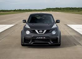 nissan crossover juke nissan unveiled 600hp edition of the nissan juke r 2 0 9 muscle