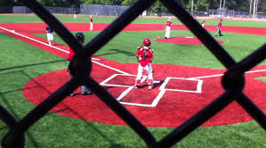artificial turf baseball field at wills park youtube
