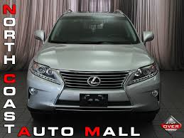 used lexus rx 350 under 15000 2014 used lexus rx 350 awd 4dr at north coast auto mall serving