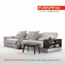 flexform canap prix 124 best flexform images on side chairs sofas and