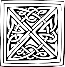 free vector graphic celtic viking design free image