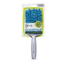 goody hair products goody quikstyle brush walmart