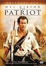 the patriot movie cover