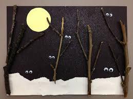 Halloween Craft Kids - 158 best teaching holidays halloween images on pinterest craft