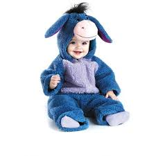 buy winnie the pooh tigger deluxe plush infant halloween costume