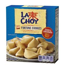 where can you buy fortune cookies fortune cookies la choy