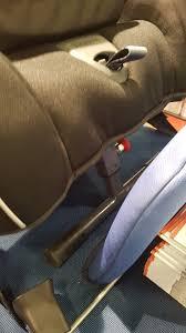 siège auto rf dos à la route klippan century sécurange le