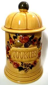 27 best cookie jars images on pinterest vintage cookie jars