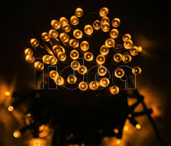 New Year Garden Decoration by 22m 200 Led Solar Powered Outdoor New Year Garlands Christimas