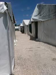 no refuge australian detention centers on nauru women across