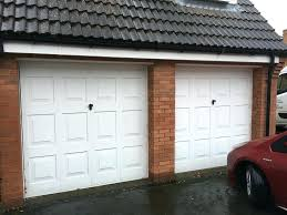 Cbell Overhead Door Garage Door Conversion 2 Doors Before Conversion Realvalladolid Club