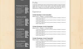 cv samples in word format resume cv download free templates awesome resume template for