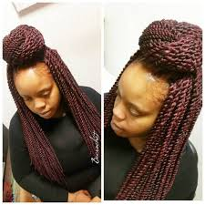 16 dazzling crochet braid styles for women