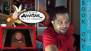 avatar airbender reaction season 1 episode 6 book