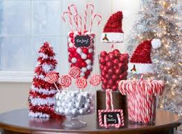 Candy Themed Party Decorations Christmas Party Ideas Christmas Decoration Ideas Party City