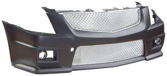 cadillac cts parts cadillac bumpers and parts bumpers exterior interior