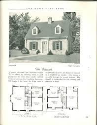 505 best vintage house plans 1930s images on pinterest vintage
