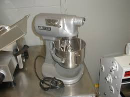 hobart n 50 mixer refurbished