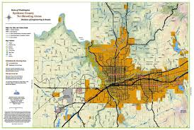 Washington County Property Map by Spokane County To Consider No Shooting Zone Proposals Today The