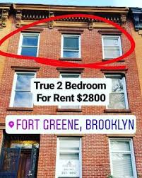 Apartments For Rent 3 Bedroom Fort Greene Apartments For Rent Streeteasy