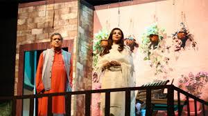 twinkle khanna u0027s u0027salaam noni appa u0027 is here as a play and it u0027s a