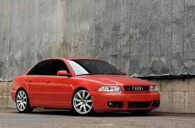 1996 audi a4 quattro 1996 audi s4 model and photos samochody i