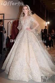 zuhair murad wedding dresses 2015 zuhair murad wedding dresses sleeves applique for sale
