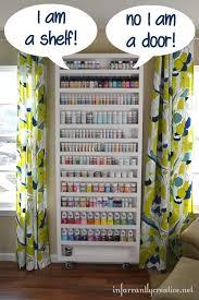 Best Craft Storage Images On Pinterest Storage Ideas Craft - Diy bedroom storage ideas