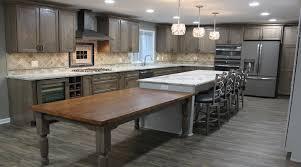 kitchen and bathroom design home mince kitchen bath design