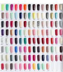 honey sweet color nails gel liquid uv manicure gel nail