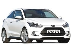 hyundai i20 coupe review carbuyer