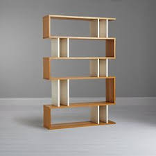 Bookcases John Lewis Buy Says Who For John Lewis Why Wood A Ladder Bookshelf Online At