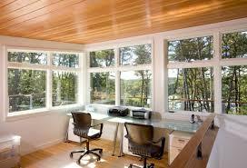 Modern Home Office Decor 20 Mid Century Modern Home Office Designs Decorating Ideas