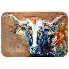 cow kitchen decor wayfair