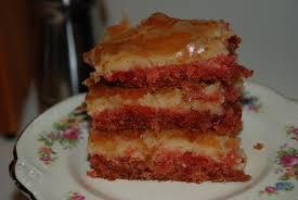 paula deen u0027s gooey butter cake recipesfrommykitchen