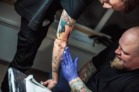 tattoo heal faster and effectively how to make it