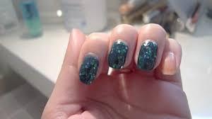 tip on deborah lippmann across the universe glitter polish youtube
