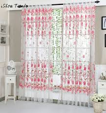 floral fabrics for curtains promotion shop for promotional floral