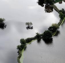 Wetter Bad Liebenwerda Hochwasser Damm An Der Schwarzen Elster Droht Zu Brechen Welt
