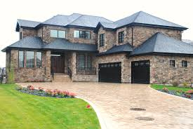 Home Stones Decoration Captivating Stone Exterior House Pictures Pics Inspiration