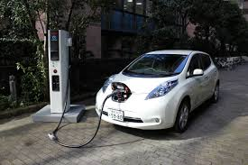 nissan leaf youtube video real time video of nissan leaf quick charging during winter