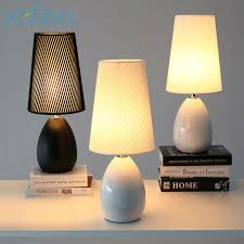 ygfeel modern table lamps european simple style living room