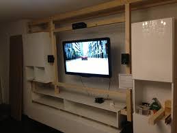 Beleuchtung Wohnzimmer Fernseher Wohnzimmer Fernseher Wandgestaltung Stein Ziakia U2013 Eyesopen Co