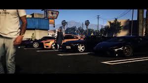stanced car meet gta v stance car meet stance finest rockstar editor ps4
