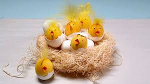 how to make easter eggs how to make chick easter eggs parents