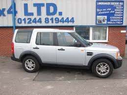 land rover discovery 2007 landrover discovery 2 7 td discovery for sale