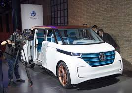 volkswagen microbus 2016 interior there is going to be a new vw microbus and it will be electric